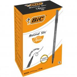 Długopis olejowy Bic Round...