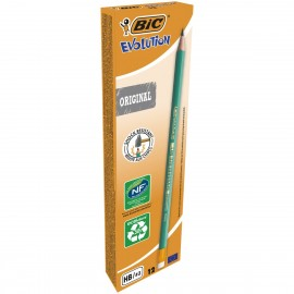 Ołówek Bic Evolution 655 HB...
