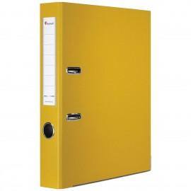 Titanum A4 żółty 50 mm