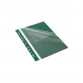 Skoroszyt Bantex A4 - Zielony