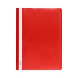 Skoroszyt Bantex A4 - czerwony