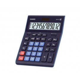 Kalkulator Casio (GR-12-BU)